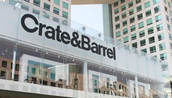 Crate & Barrel venderá productos peruanos
