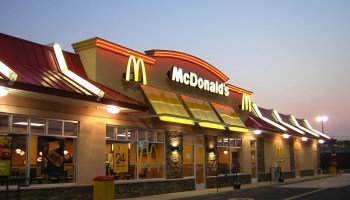 USA: Will table service be a difference-maker for McDonald's?